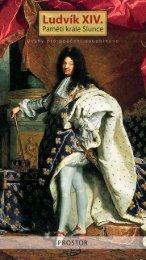 Ludvík XIV. - Paměti krále SLunce - Úvahy pro poučení ... - eReading