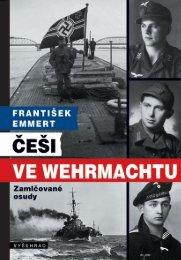 Češi ve wehrmachtu - eReading