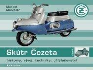 Skútr Čezeta - eReading