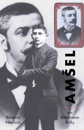 Amšel (syn Herrmanna Kafky) - eReading