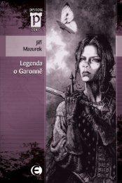 Legenda o Garonně - eReading