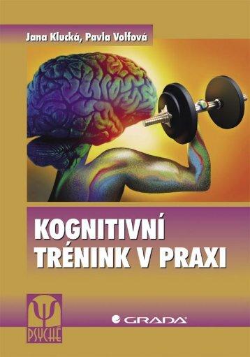 Kognitivní trénink v praxi - eReading