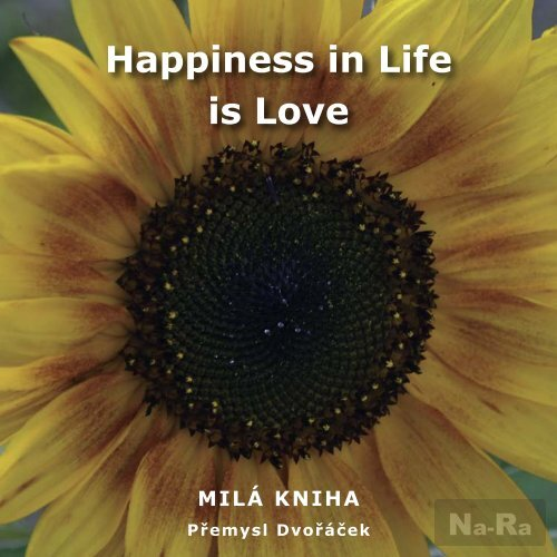 Happiness in Life is Love - náhled - eReading