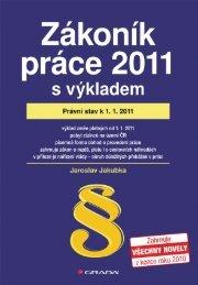 Zákoník práce 2011 - eReading