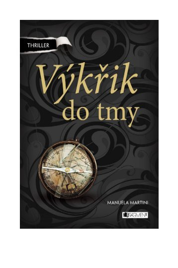 Thriller – Výkřik do tmy - eReading