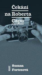 Čekání na Roberta Capu - eReading