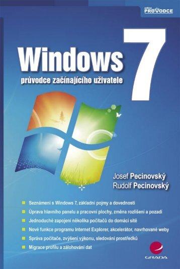 Windows 7 - eReading