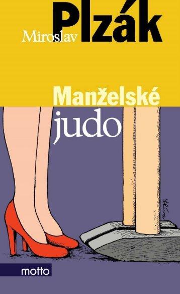 Manželské judo - eReading