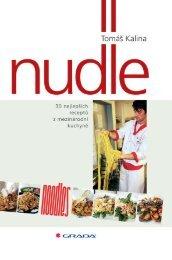 Nudle - eReading