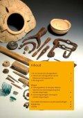 Brochure: Invoer en uitvoer van cultuurgoederen - Erfgoedinspectie - Page 4