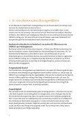 Brochure: Invoer en uitvoer van cultuurgoederen - Erfgoedinspectie - Page 5