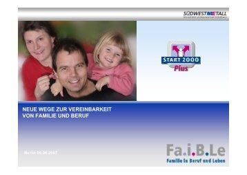 Download PDF 456 KB - Erfolgsfaktor Familie