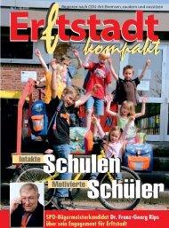Heft 7 /2009 - Erftstadt kompakt