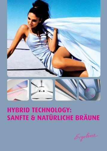 fact sheet herunterladen - Ergoline GmbH