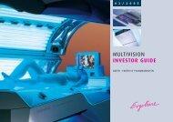 multivision - Ergoline GmbH