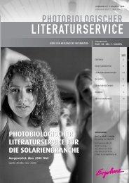 LITERATURSERVICE