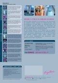 nahTLose brÄUne Mit FitneSS eFFeKt - Ergoline GmbH - Seite 2