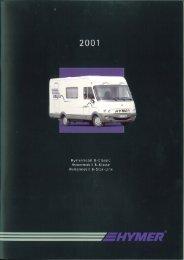 2007 Hymer Starline 510 - ERIBA-HYMER Nederland