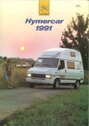 Page 1 Page 2 Aus gutem Hause Eriba-Hymer hat über 30 Jahre ...