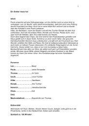 Ein Doktor muss her.pdf - Erich Koch