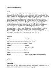 Chaos am Heiligen Aben1.pdf - Erich Koch