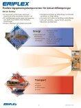 Flexibla ledare Lösningar för att optimera kraft- och ... - Erico - Page 4