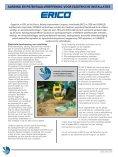 AARDING, OVERSPANNINGS-EN BLIKSEMBEVEILIGING ... - Erico - Page 2