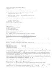 Form 20-F - Ericsson