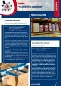 """""""Flexibiliteit in magazijnen"""" - ERIM - Erasmus Universiteit Rotterdam - Page 2"""
