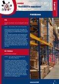 """""""Flexibiliteit in magazijnen"""" - ERIM - Erasmus Universiteit Rotterdam - Page 4"""