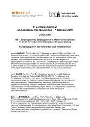 Biographien ReferentInnen Gesamt.pdf - Erinnern