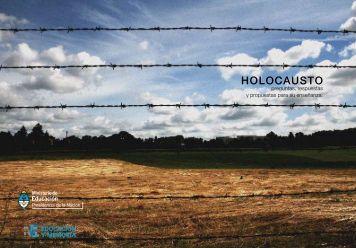 holocausto - Repositorio Institucional del Ministerio de Educación ...