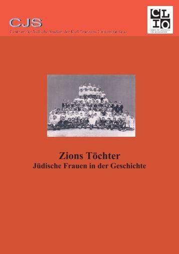 Zions Töchter - Erinnern