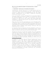 Josef Baier, Was ist von den chemischen Aussagen des ... - Erinnern