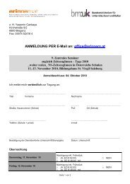 Anmeldeformular pdf-Datei - Erinnern
