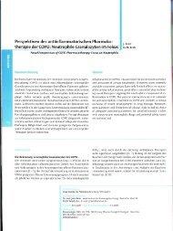 Pneumologie COPD Referat - Erkan Arslan
