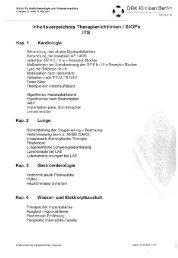 +..~ DRK Kliniken Berlin - Erkan Arslan