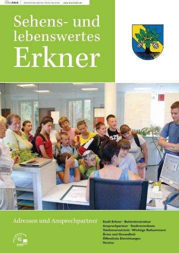 Einleger - Stadt Erkner