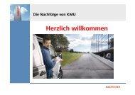 Herzlich willkommen - Erlebnisbank.ch