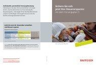 Sichern Sie sich jetzt Ihre Steuerersparnis: mit ... - Erlebnisbank.ch