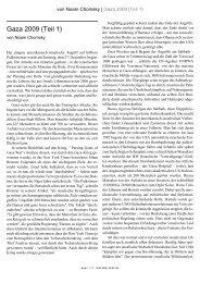 chomsky-gaza_2009 (pdf) - Erlkoenig