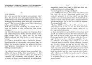 Predigt von Dekan Wendel am 28.04.2008 zum Thema 2. Mose 32,7 ...