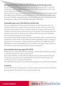 März 2011 - EMK Erlöserkirche München - erloeserkirchemuenchen ... - Page 6