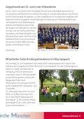 Gemeindebrief Juni - Juli 2010 - EMK Erlöserkirche München ... - Page 5