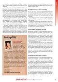 Das Magazin der - EMK Erlöserkirche München ... - Page 7