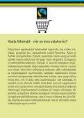"""Õiglane kaubandus """"Nagu head Eesti asjad"""" - Page 3"""