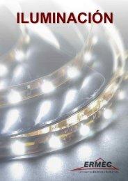 iluminación LED - Ermec