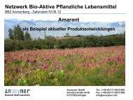 Wolfgang Neldner, Anoxymer GmbH - BioLAGO