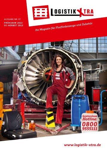 laGerWelt - Pelzer Fördertechnik GmbH