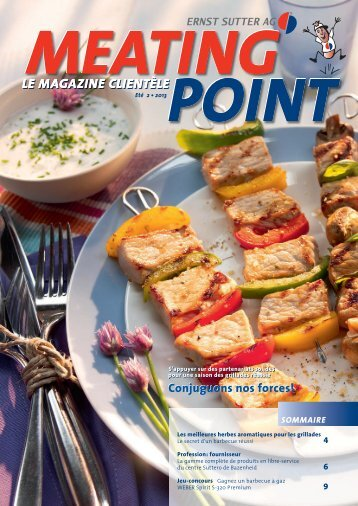 Meating Point 02-2013